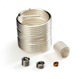 M10-1.5-3D wire thread inserts
